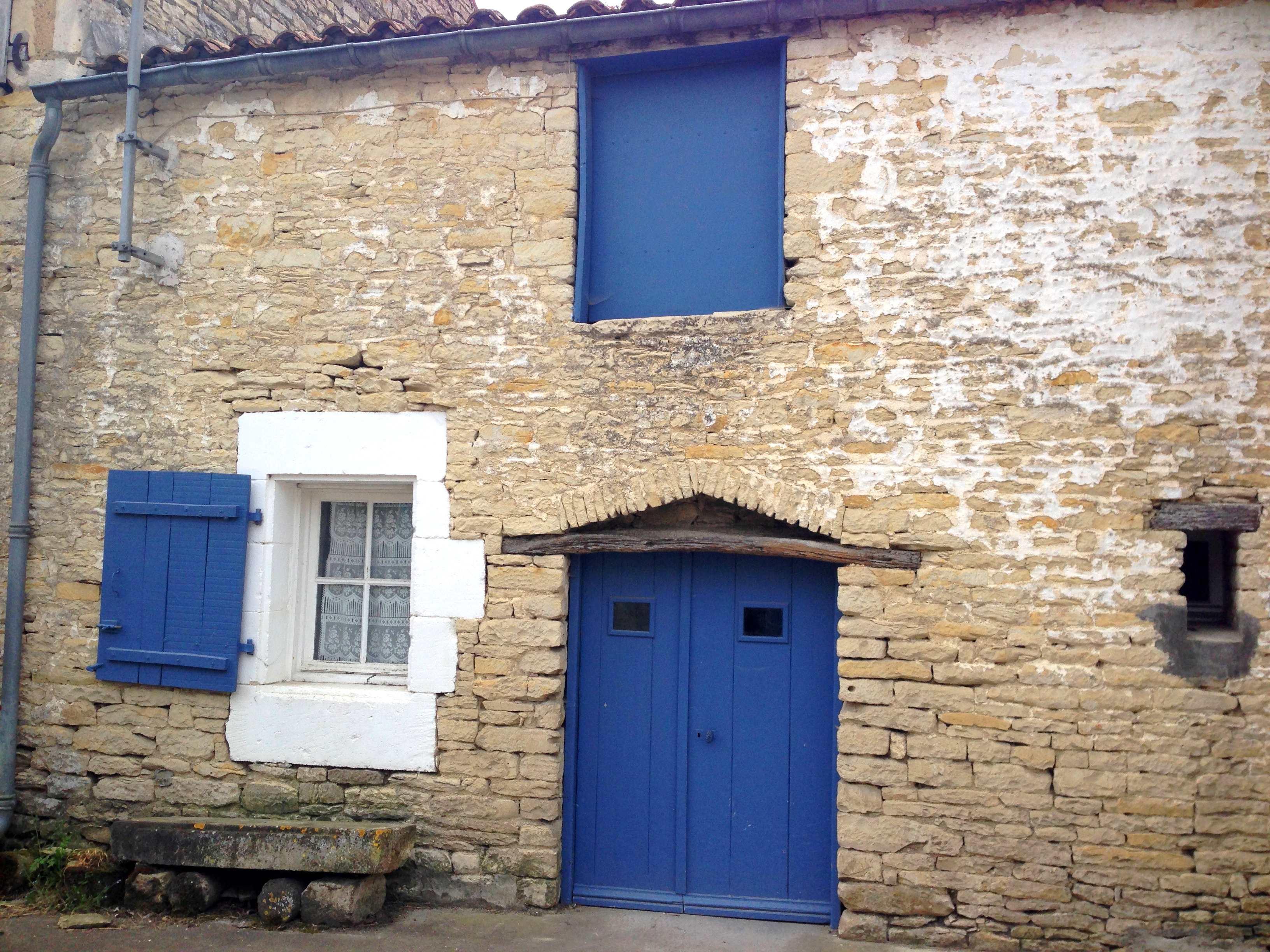 Arçais : Visite d'un village maraîchin - Visite guidée